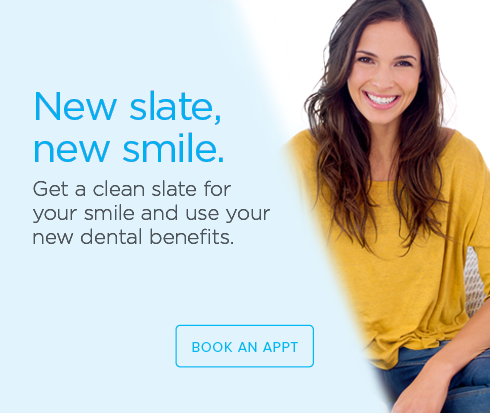 Main Street Dental Group and Orthodontics - New Year, New Dental Benefits