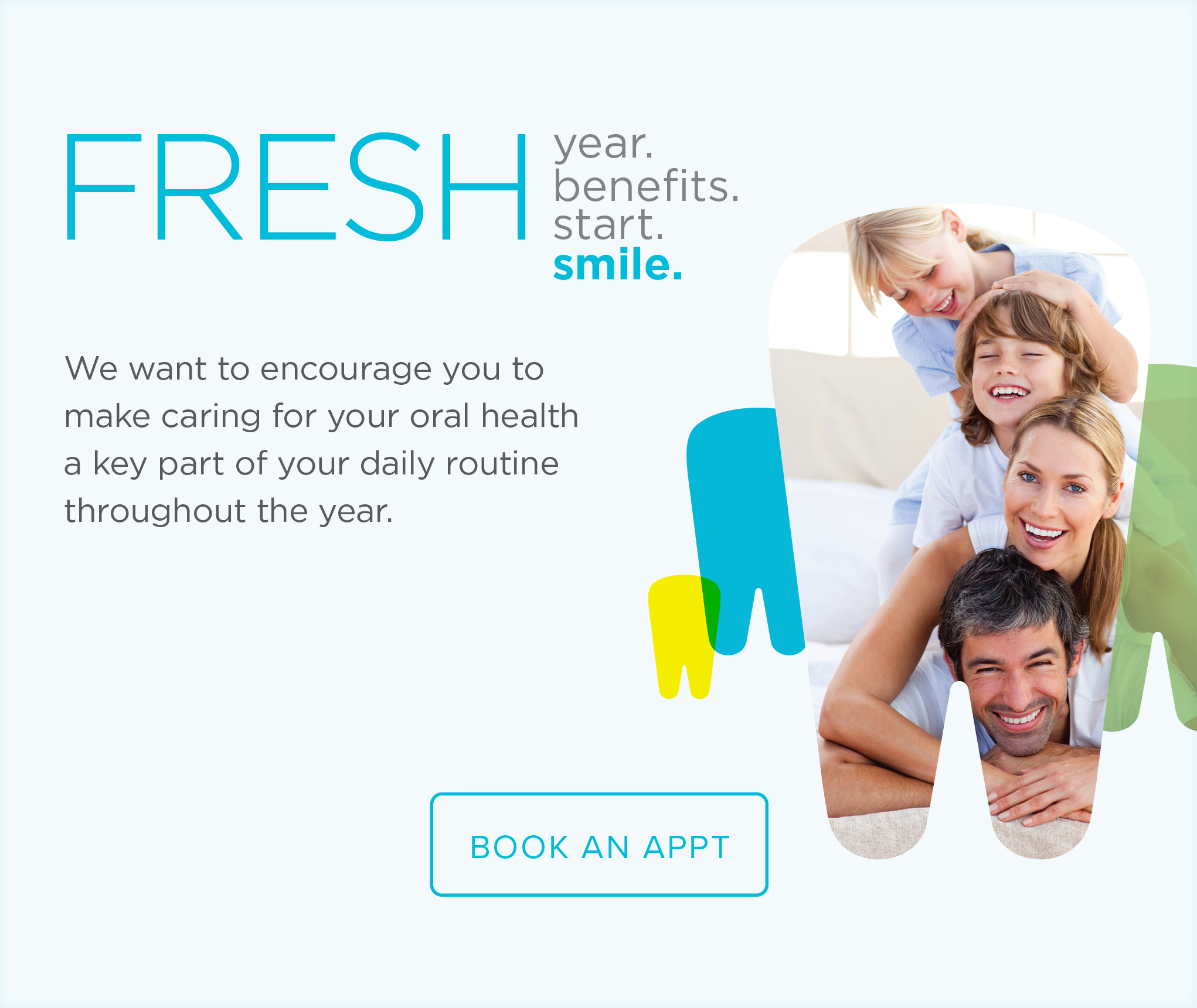 Main Street Dental Group and Orthodontics - Make the Most of Your Benefits
