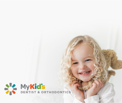 Pediatric dentist in Corona, CA 92882